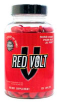 Red Volt Ephedra