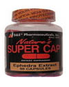 Super Caps With Ephedra