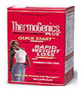Thermogenic Plus Quick Start
